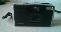 Отдается в дар Пленочный фотоаппарат Samsung