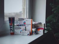 Отдается в дар Лекарства и БАДы