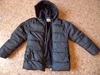 Отдается в дар Куртка зимняя детская