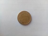 Отдается в дар 10 евроцентов Германии