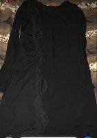 Отдается в дар Платье р 46-48