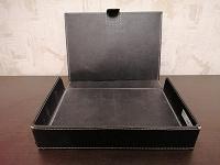 Отдается в дар RISSLA коробка для документов