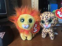 Отдается в дар львёнок и тигрёнок