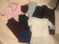 Отдается в дар Одежда женская XS-S