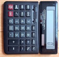 Отдается в дар Калькулятор Citizen