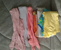 Отдается в дар Одежда для девочки