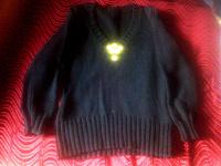 Отдается в дар Пуловер.