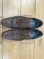 Отдается в дар Туфли мужские 46 размер