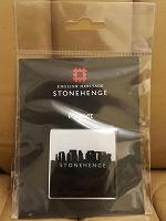 Отдается в дар Магнит Stonehenge