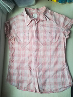Отдается в дар Блуза 48