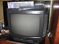 Отдается в дар Телевизор Sony Trinitron