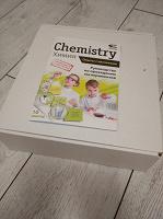 Отдается в дар Набор химика