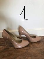 Отдается в дар Туфли 37 размер