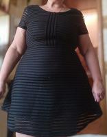 Отдается в дар Платье летнее, 52 размер