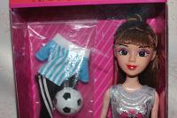 Отдается в дар Кукла формата Барби