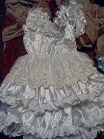 Отдается в дар Красивое платье