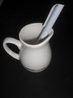 Отдается в дар Молочник маленький