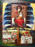 Отдается в дар православие: иконы, книги