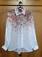 Отдается в дар Блуза С-М