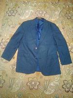 Отдается в дар пиджак муж. VIKING 42