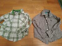Отдается в дар Рубашки на мальчика, 3-4 года