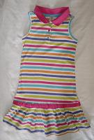 Отдается в дар Летнее платье для девочки.