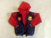 Отдается в дар Куртка для мальчика 152 см
