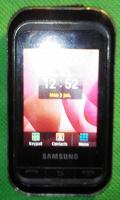 Отдается в дар Кнопочный вынтажЪ (26) Сотовый телефон «Samsung GT-C3300K» б/у