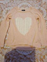 Отдается в дар Женский пуловер размер 44 — 46