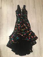 Отдается в дар Платье в стиле латина