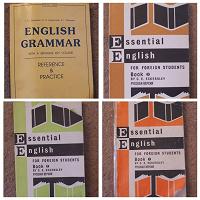 Отдается в дар Учебники по английскому языку разные