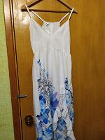 Отдается в дар Платье на лето