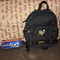Отдается в дар Школьнику: рюкзак, пенал, канцелярия, чехол для планшета, блокнота