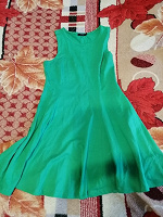 Отдается в дар Платье повседневное
