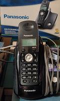 Отдается в дар Стационарный радиотелефон Panasonic