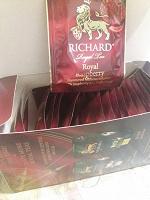 Отдается в дар Чай Ричард