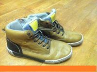 Отдается в дар Полу ботинки