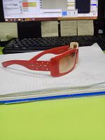Отдается в дар Солнечные очки Прада
