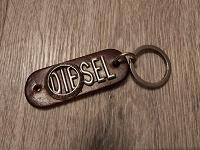 Отдается в дар Брелок для ключей Diesel