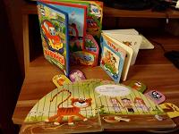 Отдается в дар Книжки малышам