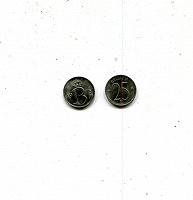 Отдается в дар В коллекцию — Бельгия 25 сантимов 1971