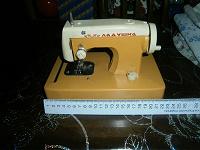 Отдается в дар Швейная машинка — игрушка
