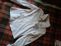 Отдается в дар блузка девочке