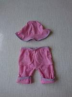 Отдается в дар Одежда на пупса, куклу.