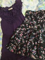 Отдается в дар 2 летних платья