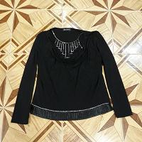 Отдается в дар блузка 48р-р