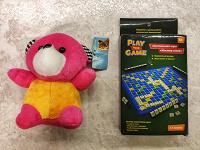 Отдается в дар Игра и игрушка