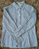 Отдается в дар Женские рубашки