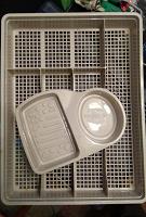 Отдается в дар Для кухни пластик