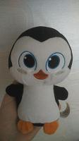 Отдается в дар Пингвин- мягкая игрушка